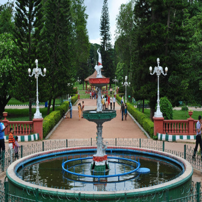 Lal Bagh Places to See